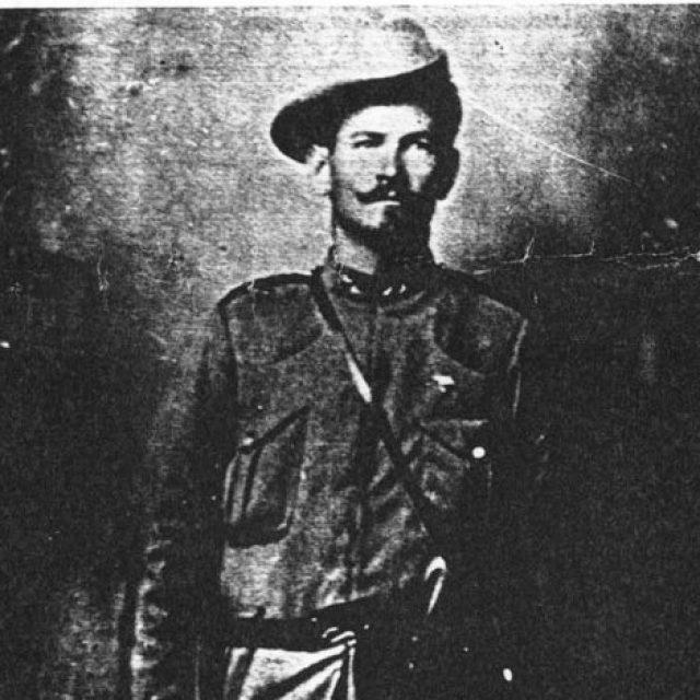 Anglo Boer War VRYHEID